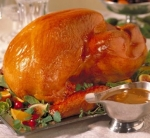 How is a Colonoscopy like Thanksgiving?