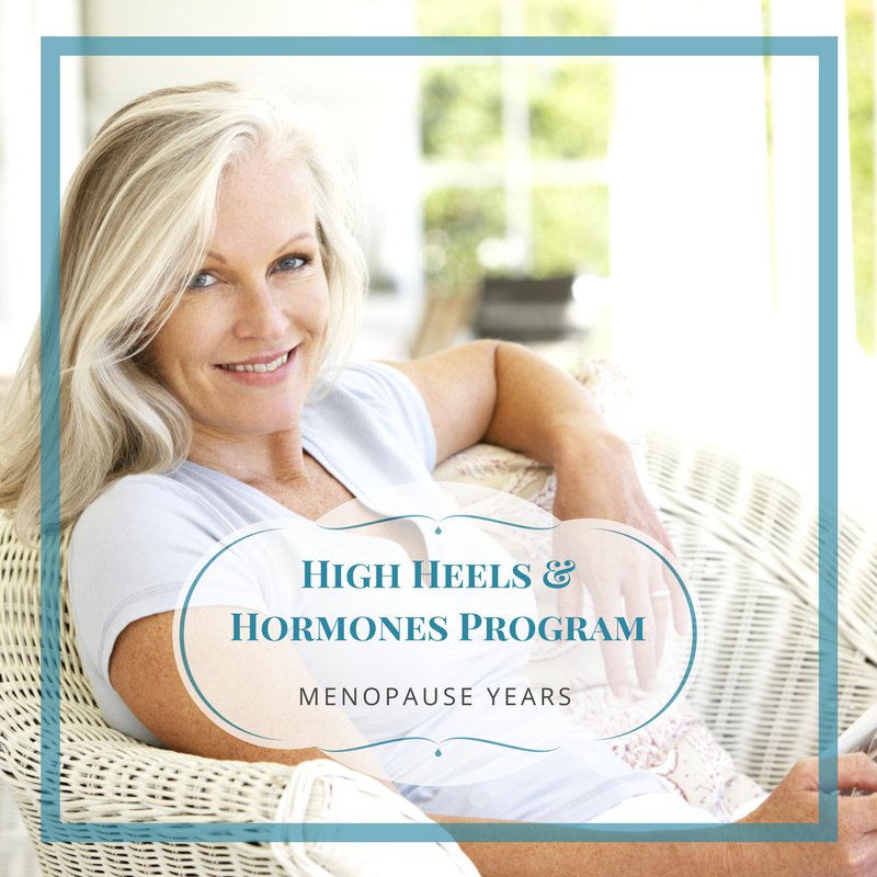 Menopause program